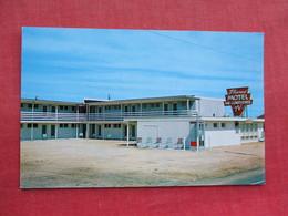 Flame Motel  Point Pleasant Beach   NJ   Ref 3289 - United States