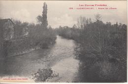 MAUBOURGUET - Bords De L'Echez - Maubourguet
