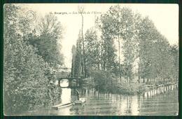 A9 FRANCE CPA  BOURGES - LES BORDS DE L' YEVRE - France
