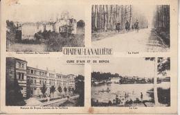 CHÂTEAU LA VALLIERE  - Cure D'Air Et De Repos - France