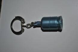 Rare Vintage Porte-clefs Années 50-60 Bouteille Butagaz - Porte-clefs