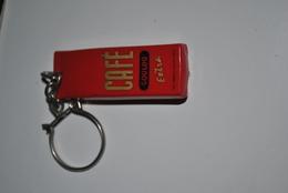 Rare Vintage Porte-clefs Années 50-60 Café Goulou Extra - Porte-clefs
