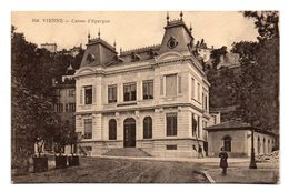 VIENNE (Isère) - Caisse D'Epargne . - Vienne