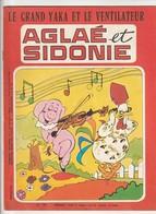 Rare Magazine Aglaé Et Sidonie N°79 De 1979 - Magazines Et Périodiques