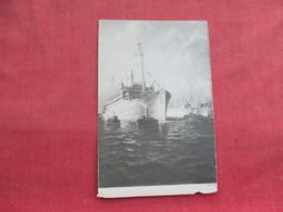 Swedish American Liners  Kungsholm Gripsholm    Ref 3289 - Steamers