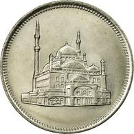 Monnaie, Égypte, 10 Piastres, 1994/AH1404, SUP, Copper-nickel, KM:556 - Egypte