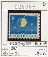 Albanien - Albanie - Albania - Michel 841 - ** Mnh Neuf Postfris - - Albanien