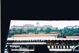 Photo  Originale De Particulier - Budapest- Hongrie - Restaurant Venhajo- Etterem -Format 15 X 10 Couleurs - Lieux