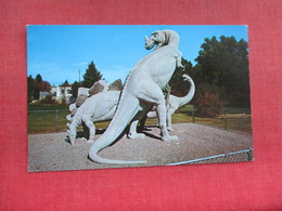 Dinosaur    Utah     Dinosaur   Ref 3290 - Animals