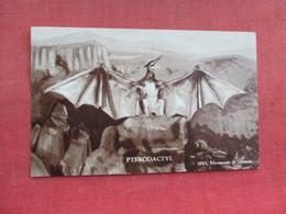 Pterodactyl  Dinosaur   Ref 3290 - Animals