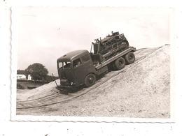 "Camion Kaelble-Bull Dozer""Deutz"" (D.448) - Oorlog, Militair"