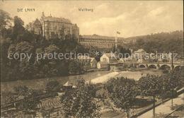 60096336 Weilburg Schloss Burg Bruecke Lahn / Weilburg /Limburg-Weilburg LKR - Weilburg