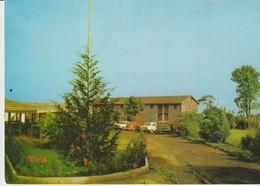 C.P. - PHOTO - CAMEROUN - BUEA MOUNTAIN HOTEL - PRESBOOK - VICTORIA - Cameroun