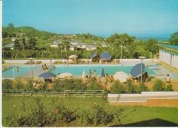 C.P. - PHOTO - CAMEROUN - BUEA MOUNTAIN HOTEL - LA PISCINE - SWIMMING POOL - PRESBOOK - VICTORIA - Cameroun