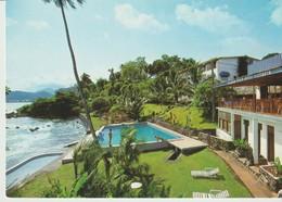 C.P. - PHOTO - ATLANTIC BEACH HOTEL - VICTORIA - CAMEROUN - - Cameroun
