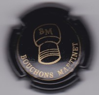 BOUCHONS MARTINET - Champagne