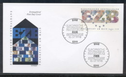 Germany 1998 Central Bank FDC - [6] Democratic Republic