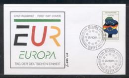 Germany 1998 Europa Holidays & Festivals FDC - [6] Democratic Republic