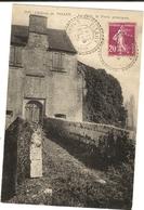 PISANY - Le Château Le Pont - La Porte Principale   241 - France