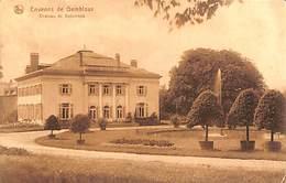 Gembloux (environs De) - Château De Golzinnes (Edit, Libraririe Berce) - Gembloux