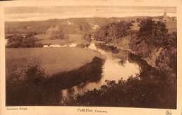 Petit-Han - Panorama (Edit, Jos. Albert-Detroz, 1932) - Durbuy