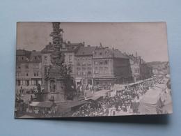 CHRUDIM ( Edit.: Josef Schütz ) 1924 ( See Photo For Detail ) ! - Tchéquie