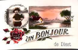 Un Bonjour De Diest (Made In France) - Diest