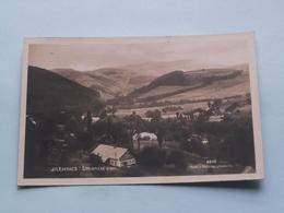 JILEMNICE Stepanické Udoli ( Edit.: Meisnar - 8845 ) 1924 ( See Photo For Detail ) ! - Tchéquie