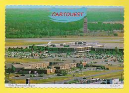 Flughafen ֎ AIRPORT ֎ AEROPORT ֎  Aérogare  TULSA International Airport  ֎ 1977  Oklahoma - Aerodromes