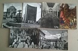 6 CART. ITALIA  (92) - Cartoline
