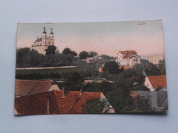 LUZE ( Edit.: Frant. Stodola ) 1923 ( See Photo For Detail ) ! - Tchéquie