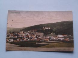 VELHARTICE ( Edit.: Svornost ) 1923 ( See Photo For Detail ) ! - Tchéquie