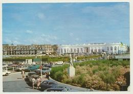 AK  Deauville Hotel - Deauville