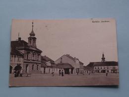 GOLCUV JENIKOV ( Edit.: Novotny - K.K.&C° ) 192? ( See Photo For Detail ) ! - Tchéquie