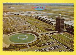 Flughafen ֎ AIRPORT ֎ AEROPORT ֎  Aérogare   JOHN F KENNEDY International   Harbor Airport  ֎ 1979 AERIAL VIEW - Aerodromi