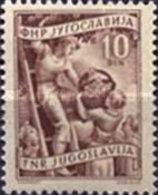 USED  STAMPS Yugoslavia - Local Economy  -  1950 - 1945-1992 Socialist Federal Republic Of Yugoslavia