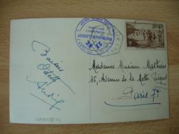 Le Howald Recerte Auxiliaire Tampon Hartmannswillerkpf Timbre Jeunesse Plein Air 20 Plus 10 - 1921-1960: Période Moderne
