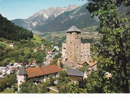 Austria Schloss Landeck In Landeck Tirol Postcard Unused Good Condition - Austria