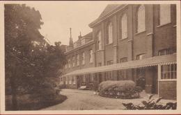 Merksem Merxem Zusters Van OLV OL Vrouw Klooster Gevel Hof Facade Jardin ZELDZAAM - Antwerpen
