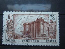 VEND BEAU TIMBRE DU CAMEROUN N° 193 !!! - Cameroun (1915-1959)
