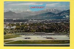 Flughafen ֎ AIRPORT ֎ AEROPORT ֎  Aérogare GENEVE  Aéroport COINTRIN  ֎ 1997 - Aerodromi