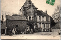 28 ILLIERS - Ancien Château. - Illiers-Combray