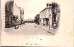 28 LA LOUPE - Rue De La Gare - La Loupe