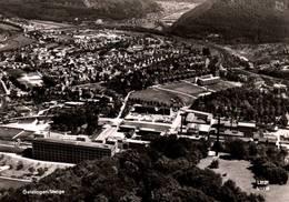 CPSM - GEISLINGEN - Vue De La Ville - Steige - Geislingen