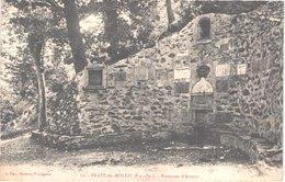FR66 PRATS DE MOLLO - Fau 11 - Fontaine D'amour - Belle - France