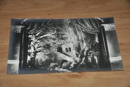 8959-   ORIGINAL AUFNAHME DER BAYREUTHER BÜHNENFESTSPIELHAUS-DEKORATION - PARSIFAL - Bayreuth