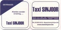 #D94-091 Viltje Over Antwerpen - Sous-bocks