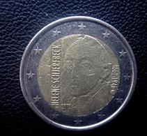 Finland 2 Euro 2012  Anniversary Of Th Birth Of The Artist Helene Schjerfbeck -  Ciculated - Finland