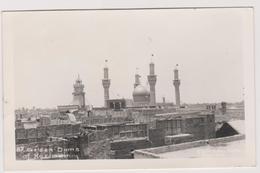 Irak Iraq  Badgdad   Goden Doms Of Kazimain - Iraq
