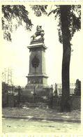 GENAPPE  Le Monument Brunswick à Quatre-bras - Genappe